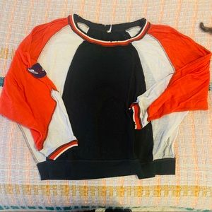 FP Jersey Pullover